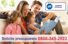Contratar Adt en Chubut 0800-345-2022