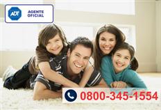 Contratar Adt en Campana 0800-345-1554   Agente Oficial