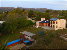 Dueño vende 2 casas Villa Giardino Cordoba