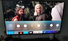 SMART TV LED SAMSUNG 55 PULGADAS NUEVO