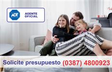 Promoción Adt en Salta (0387) 4800923   Agente Oficial