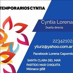 TEMPORADA 2919/20 SANTA CLARA DEL MAR