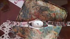 Reloj pulsera de dama
