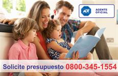 Adt Alarmas   Mendoza   0800-345-1554   Agente Oficial