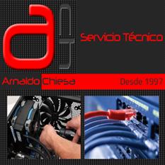 ACH Servicio Técnico de Pc - Notebook y Redes