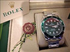 Luxurious Rolex