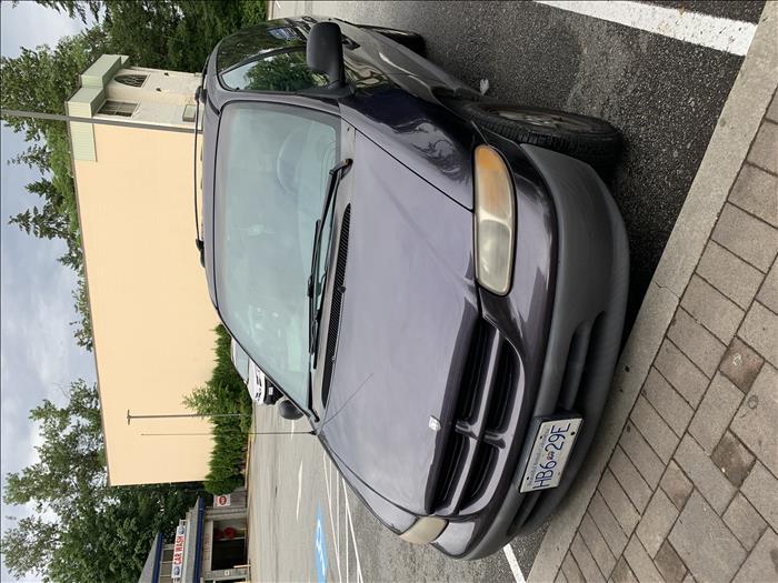 Work Van For Sale (Dodge Caravan)