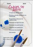 Clases de Artes a Domicilio!