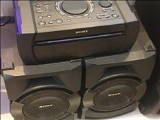 Vendo Equipo Sony, Modelo Nuevo, 2400 watt