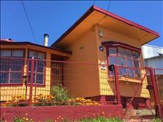 Se Vende Casa en Ancud, Chiloé