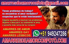 Amarres de amor inmediatos en todo Chile