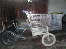 Bicicarro