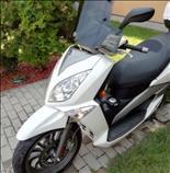 Liberalidad de mi scooter