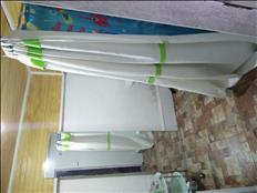 Arriendo dos piezas c/baño imdependiente