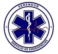 Ambulancia de urgencia