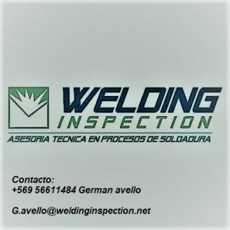 CALIFICACION DE SOLDADURA ARCO MANUAL MIG TIG HDPE CHILE