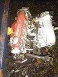 Motor daewoo haeven