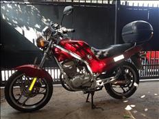 Moto Hyosung gf 125