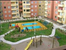 Departamento Venta Plaza Norte