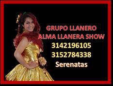 Grupo de Música llanera en Colombia - Serenatas 3142196105