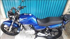 Vendo moto suzuki GS 125