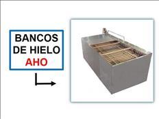 BANCOS DE HIELO