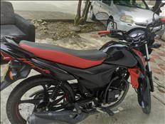 Se vende una hermosa moto