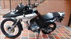 Vendo motocicleta Marca Honda XRE 300