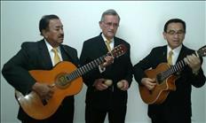 SERENATAS BOGOTA, TRIO MUSICAL KAIROS