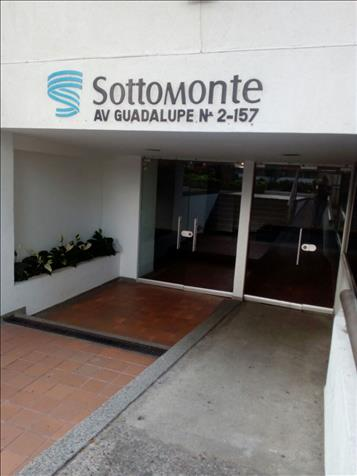 VENDO APARTAESTUDIO SOTAMONTE CALI