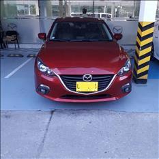 Mazda 3 skyactive