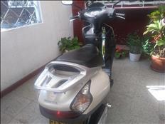 Honda elite 2013