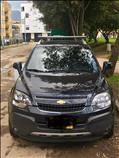 Vendo espectacular Chevrolet Captiva 2016