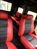 Vendo o cambio Jeep willys modelo 49 diesel