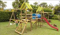 fabrica de rodaderos en fibra ENVIOS A TODA COLOMBIA