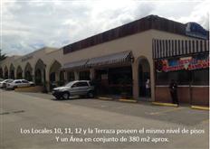 Alquiler Locales Comerciales PLAZA TABRIZ