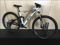 2015 BMC FourStroke FS02 XT 29er Bicicleta de montaña