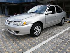 Toyota Corolla 2002 VTI Automático