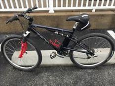Brand new original santa cruz bike for sale