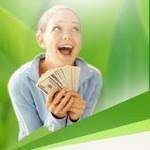 We provide personal loans for debt consolidation,
