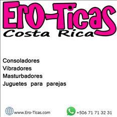 Dildos Realísticos - Tienda Erotica en Costa Rica