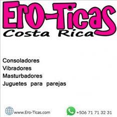 Anillo Vibrador - Tienda Erótica en Costa rica
