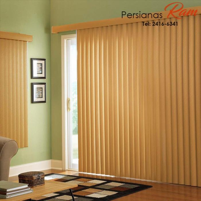 Persianas verticales a la medida de sus ventanas laminas de pvc y tela costa rica 50624166341 - Persianas de laminas ...