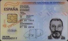 Licencia de conducir y I.D: