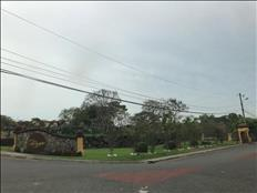 VENDO LOTE EN CONDOMINIO VILLAS EL ARROYO, Guacima $40 M2