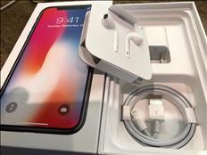 Nuevo Original Apple iPhone X 256gb Desbloqueado Original