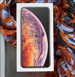APPLE iPHONE XS MAX UNLOCKED 64GB 256GB 512GB GOLD
