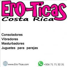Consolador Inflable - Tienda Erotica en Costa Rica