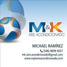 M&K Aire Acondicionado