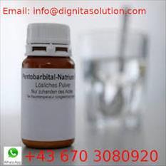 Nembutal (pentobarbital sódico)